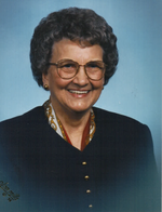 Ruth Ingram (Moore)